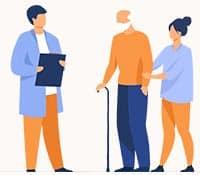 Förderung 24h Pflege